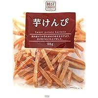 南国製菓 ベストチョイス  芋けんぴ 105g