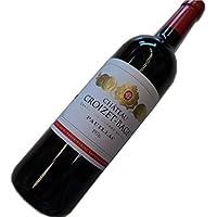 昭和51年の誕生年ワイン 1976年 シャトー・クロワゼ・バージュ  箱入りギフトラッピング