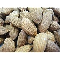 アンビカトレーディング ナッツ類 Almond Whole アーモンド(ホール) 1kg