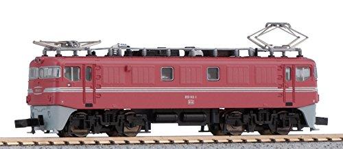 Nゲージ A0201 国鉄ED92-1