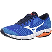 Mizuno Men's Wave Rider 22 Knit Running