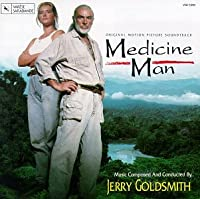Medicine Man: Original Motion Picture Soundtrack