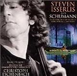 シューマン : チェロのための作品全集