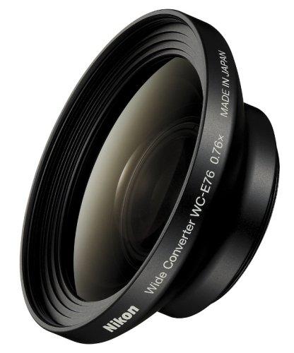Nikon ワイドコンバーター WC-E76 (P6000用、UR-E21併用) WCE76