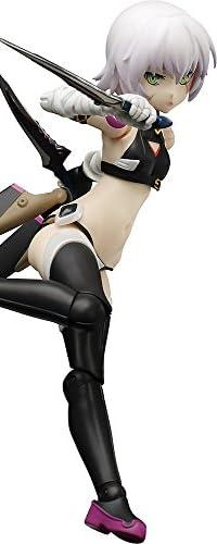 4インチネル Fate/Grand Order アサシン/ジャック・ザ・リッパー ノンスケール ABS&ATBC-PVC&PP製 塗装済み可動フィギュア
