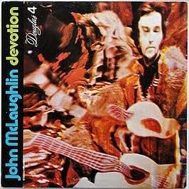 John Mclaughlin / Devotion