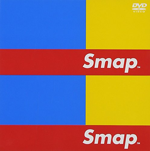 LIVE Smap [DVD] -