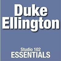 Duke Ellington: Studio 102 Essentials【CD】 [並行輸入品]