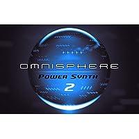 Spectrasonics Omnisphere 2 Upgrade アップグレード版 プラグインソフト シンセサイザー音源 オムニスフィア2 (スペクトラソニックス) 国内正規品