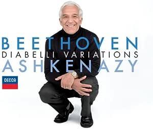 ベートーヴェン:ディアベッリ変奏曲