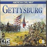 Gettysburg - American Civil War [並行輸入品]