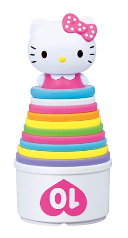 Hello Kitty コップタワー No.5377