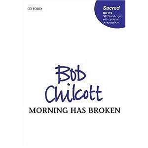 Morning has broken: Vocal score
