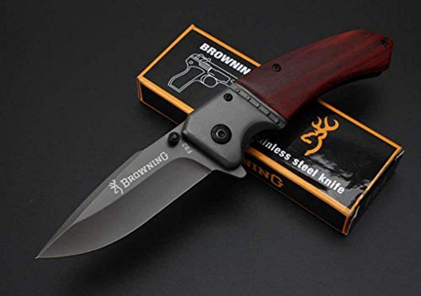 ここに低下苦しみFARDEER KNIFE ナイフ フォールディングナイフサバイバルナイフナイフ アウトドア切れ味良い カッコイイ アウトドア 地震防災用