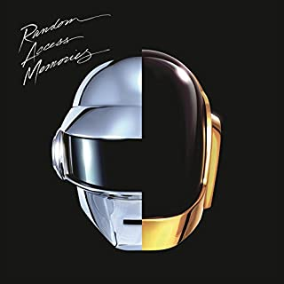 RANDOM ACCESS MEMORIES [12 inch Analog] by DAFT PUNK (B00C061HZY) | Amazon price tracker / tracking, Amazon price history charts, Amazon price watches, Amazon price drop alerts