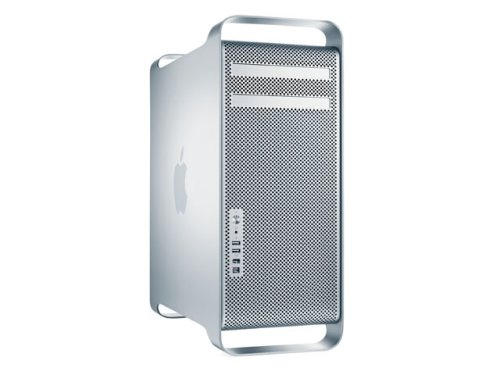 Apple Mac Pro (DualCoreWoodcrest Xeon-...