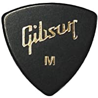 GIBSON GG-73M ウェッジ MEDIUM ピック 10枚セット