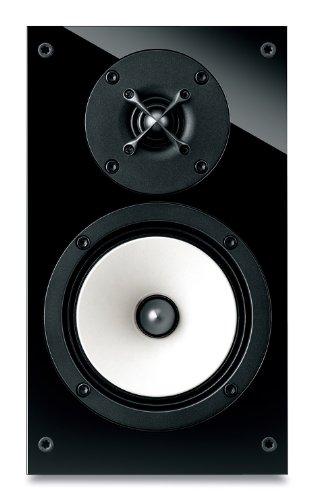 ONKYO D-509M サラウンドスピーカーシステム (1台) ブラック D-509M(B) 【国内正規品】
