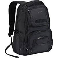 Targus Legend IQ Backpack Fits up to 16-Inch Laptop, Black (TSB705US)