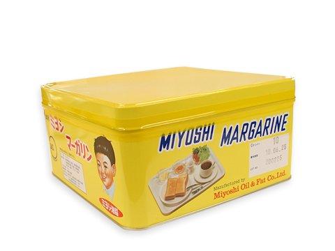 マーガリン 食卓用マーガリン ミヨシ油脂 業務用 5kg