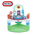 Best ベビーJumperoos - Discover & Learn Activity Center by Little Tikesジャンパールーウォーカーウォーカーランニングテーブル Review
