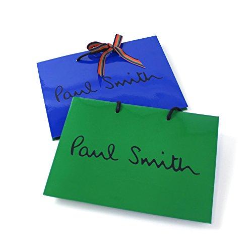 ポールスミス 紙袋 スモール