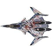 マクロスデルタ VF-31J改 ジークフリード(ハヤテ・インメルマン機)デカルチャーVer.(仮)