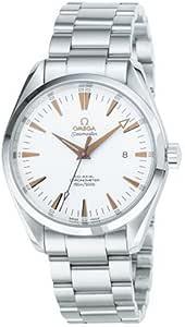 [オメガ]OMEGA 腕時計 シーマスター アクアテラ 2502.34 メンズ [並行輸入品]