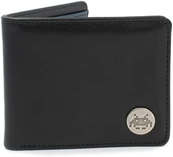 スペースインベーダー ウォレット 【 二つ折り財布 】