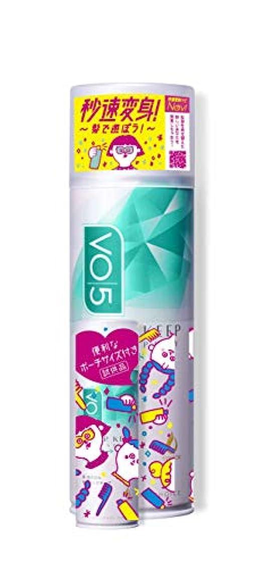 拒絶する閲覧する煙突VO5スーパーキープヘアスプレイ エクストラハード無香料330g+エクストラハード無香料20g