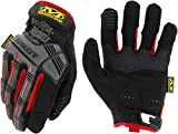 MECHANIX M-Pact ブラック/レッド XL MPT-52-011