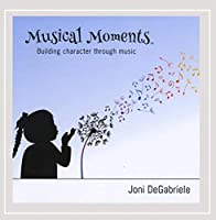 Musical Moments: Building Character Through Music [並行輸入品]