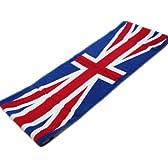 フェイスタオル UKイギリス国旗柄