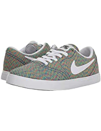 [NIKE(ナイキ)] キッズスニーカー?スケートシューズ?靴 Check Premium (Big Kid) Multicolor/White/Black 7 Big Kid (25cm) M