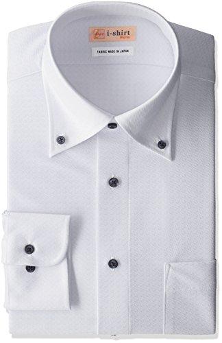 (はるやま)HARUYAMA(ハルヤマ) i-shirt 完全ノーアイロン ウォーム ボタンダウンアイシャツ