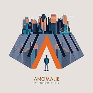 Métropole I+II (Japan Deluxe Edition)