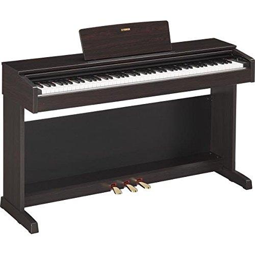 ヤマハ 電子ピアノ(ニューダークローズウッド調仕上げ)YAMAHA ARIUS(アリウス) YDP-143R