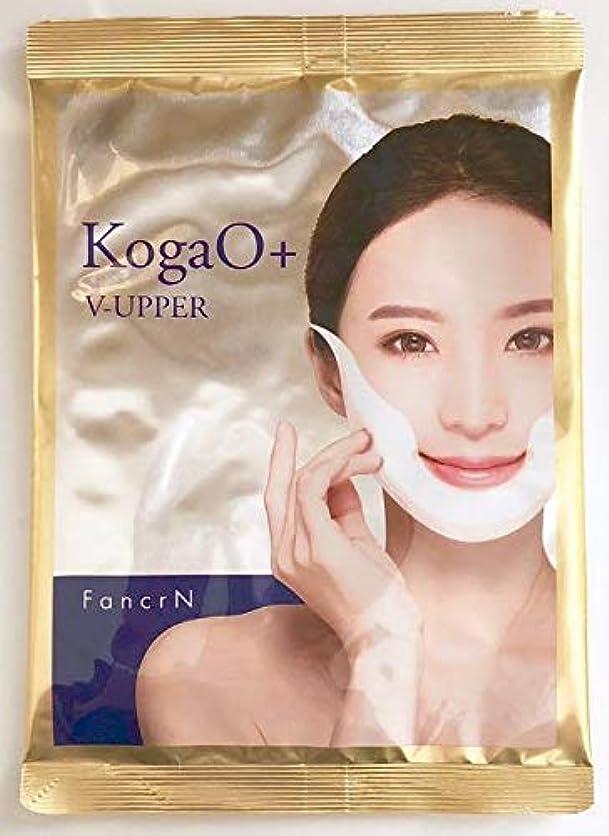 エキサイティング反逆一族Kogao+小顔プラス 7枚セット
