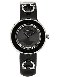 [グッチ] 時計 GUCCI YA129513 Uプレイ グレー/ブラック/シルバー レディースウォッチ/腕時計 [並行輸入品]
