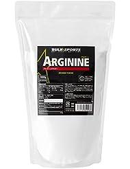バルクスポーツ アルギニン 1kg