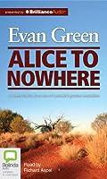 Alice to Nowhere [並行輸入品]