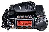 スタンダード FT-857DM YAESU HF~430MHzオールモード機 アマチュア無線機
