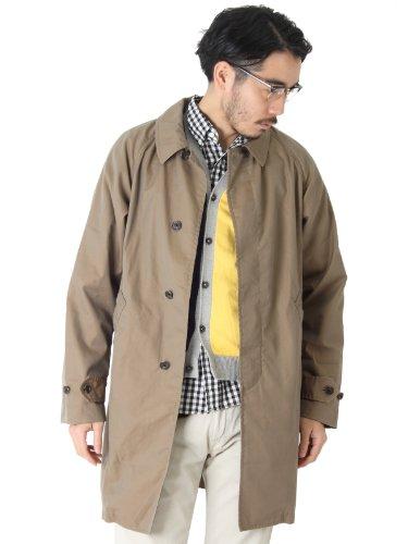 Raglan Coat 11-19-0171-803: Olive