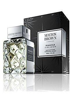 Molton Brown Mahina (モルトン ブラウン マヒナ) 1.7 oz (50ml) Spray for Men