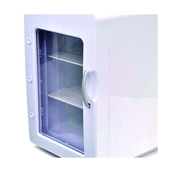 VERSOS 4リットル冷温庫 ホワイト VS...の紹介画像3