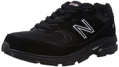[ニューバランス] new balance NB MW880 4E NB MW880 4E BK2 (BLACK/24)