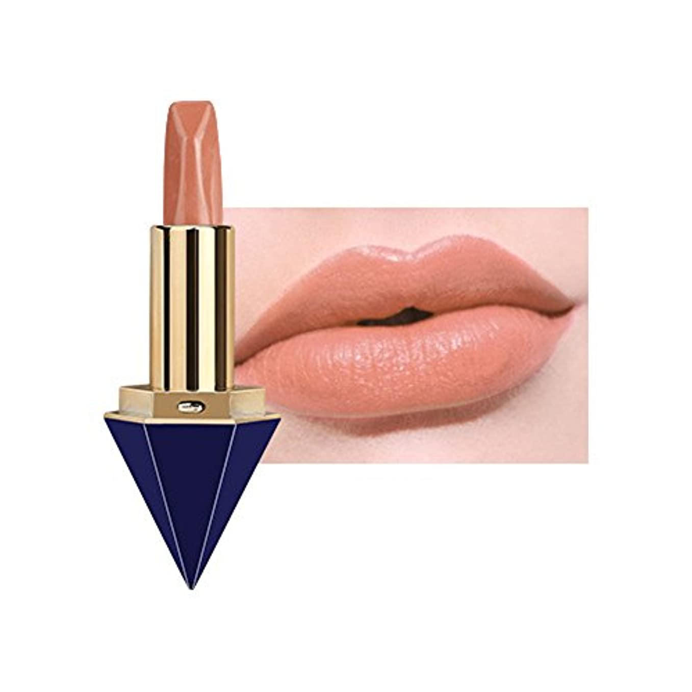 同種の道乳白色Doitsa リップグロス 液体リップ 口紅 メイク 唇 美容 化粧 防水 明るい マット スムース 魅力 多彩 防水 人気 おしゃれ レディース