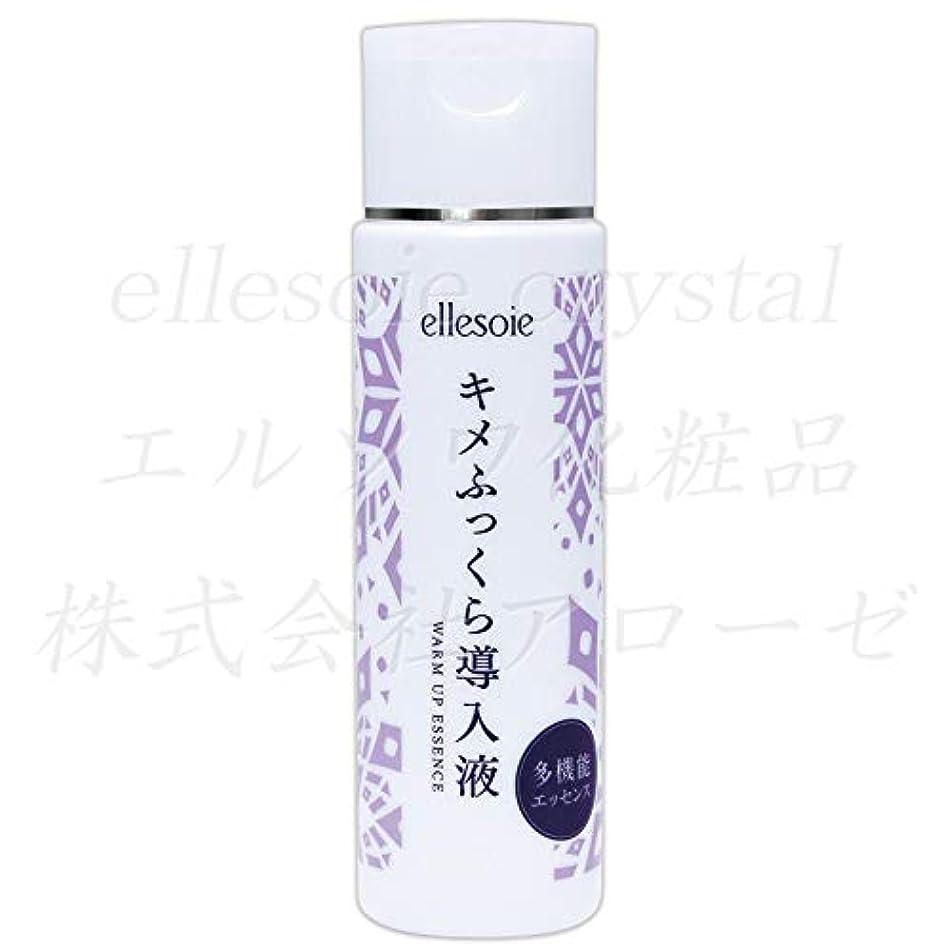 うんダルセットかけがえのないエルソワ化粧品(ellesoie) キメふっくら導入液