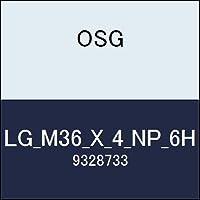 OSG ゲージ LG_M36_X_4_NP_6H 商品番号 9328733