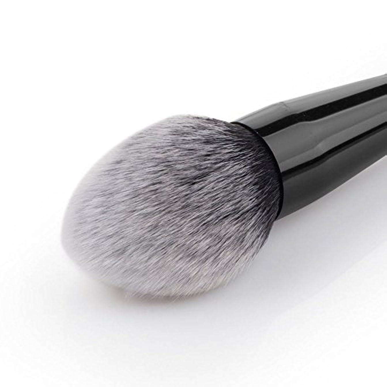 発生バーチャルポイントFidgetGear 大きく柔らかい粉の大きい赤面炎のブラシの基礎は用具の美の化粧品を構成します